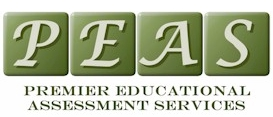 Premeir Educational Assessment Services Logo